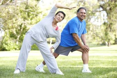 Tips to Start Running in Middle Age