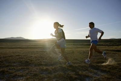 Calories Burned: Ascent Vs. Flat Running