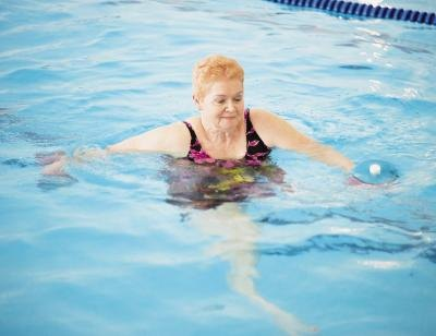 Water Exercises for Sciatica