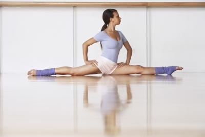 What Muscles Does Dancing Ballet Strengthen?