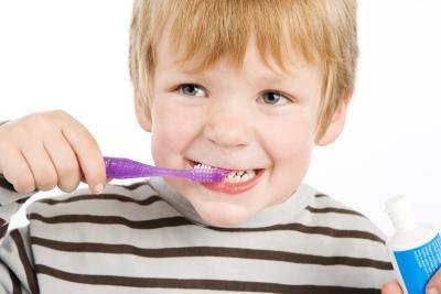 Sore Gums in Children