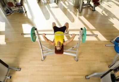 How Many Times Should You Bench Press Your Weight?