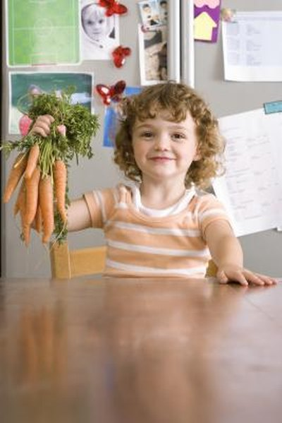 How to Cook Carrots That Kids Will Eat