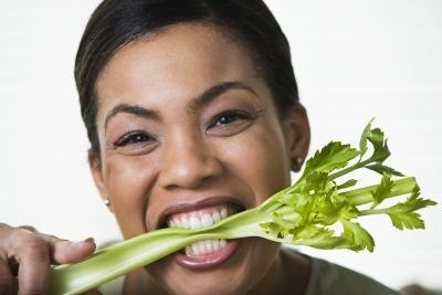 The Risks of Eating Excess Celery