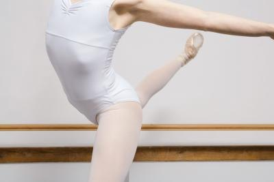 How Do Dancers Lose Weight?