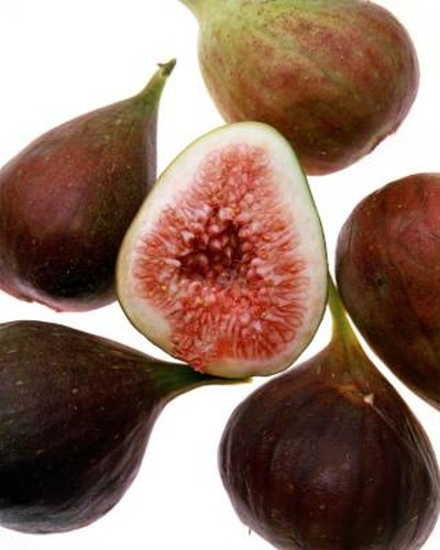 Kinds Of Figs
