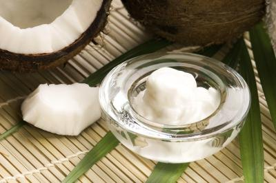 Benefit of Extra Virgin Coconut Oil