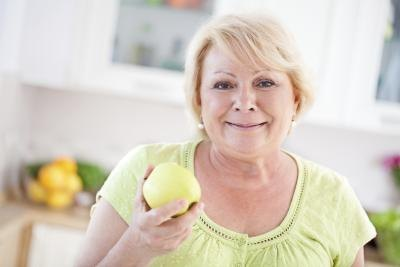 Balanced Diet for a 50-Year-Old Female