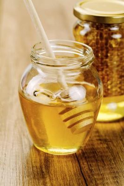 Benefits of Honey for Gaining Weight