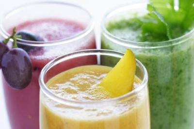 How Much Protein Do You Add to a Fruit Smoothie?