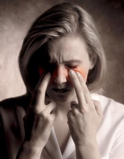 Pressure Points to Relieve Sinus Pain