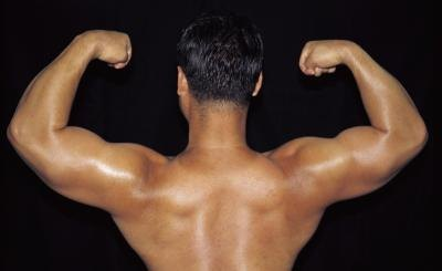 Exercises to Strengthen the Rear Deltoid