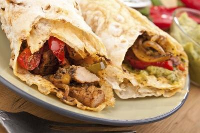 Fajita Nutrition Guide