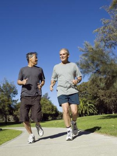 Tips For Runners with Osteoarthritis