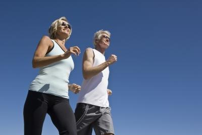 What Is a Brisk Walking Pace?