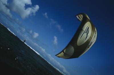 How to Go Upwind Kiteboarding
