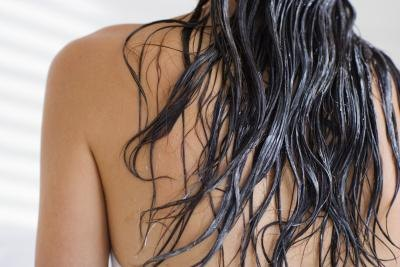 Extra Virgin Olive Oil as a Hair Conditioner