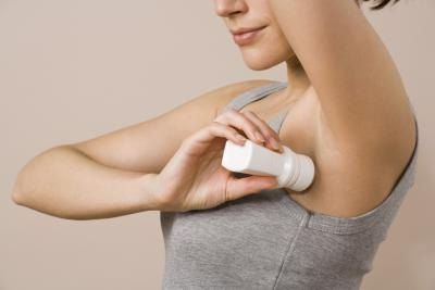 How to Cure an Underarm Rash