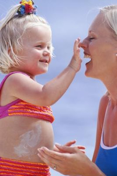 How to Prevent Your Nose From Getting Sunburned