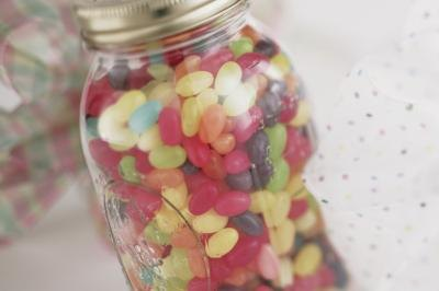 Are Jelly Belly Beans a Good Source of Quick Energy for Running?