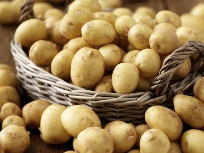 How to Use Potatoes to Cure Acne