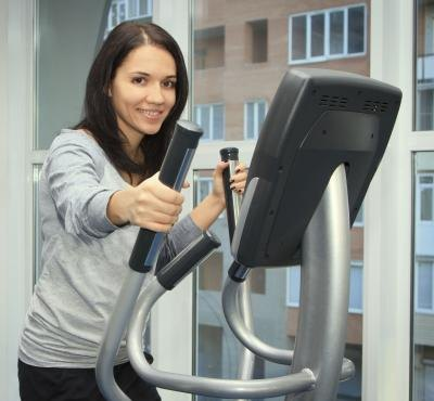 Elliptical Interval Workouts