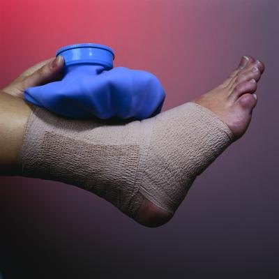 Instep & Ankle Pain