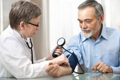 The Ideal Blood Pressure for a 52-Year-Old Male