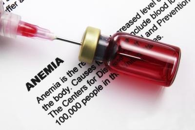 The Best Supplements for Anemia