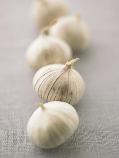 Food Poisoning From Garlic