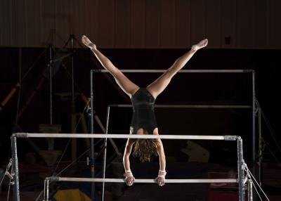 What Are the Necessary Skills for the Girls Gymnastics Level 5?