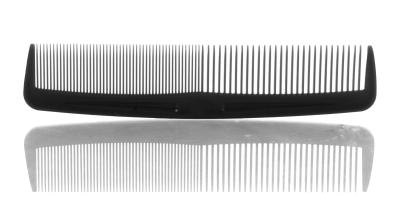 How to Use a Razor Comb
