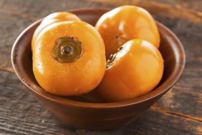 Calories in Persimmon Fruit
