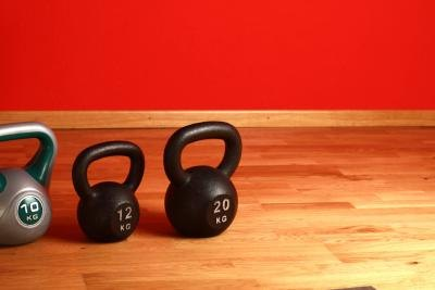The Benefits of Kettlebell for Women