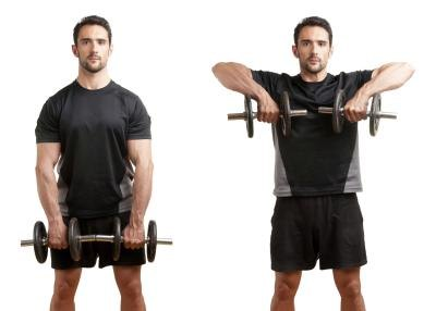 The Best Deltoid Exercises for Men