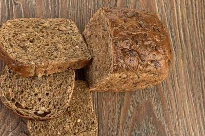 Brown Bread Vs. Whole Wheat