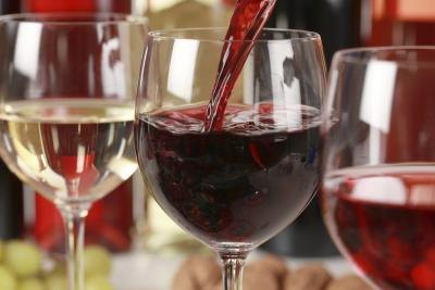 How Many Calories Are in One Cup of Wine?