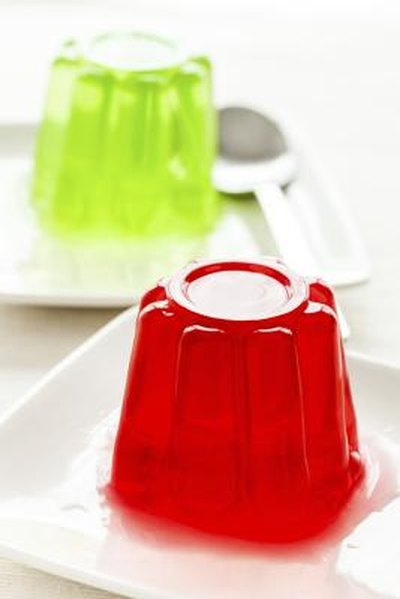 How to Replace Gelatin With Pectin