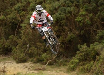 Can You Jump With a Mountain Bike?