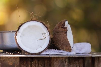 Diverticulitis: Diet & Eating Coconut