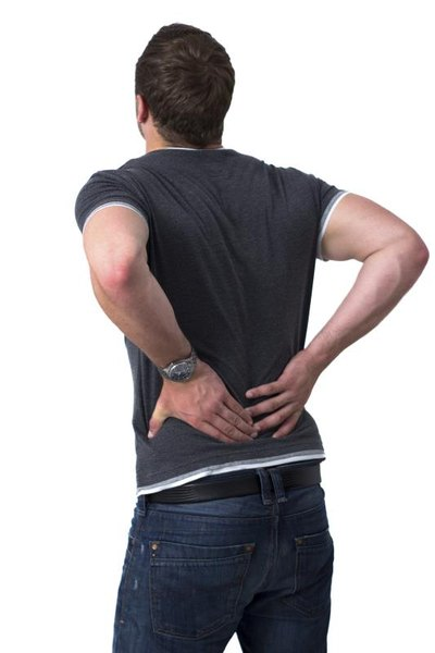 Mild Lumbar Scoliosis Symptoms