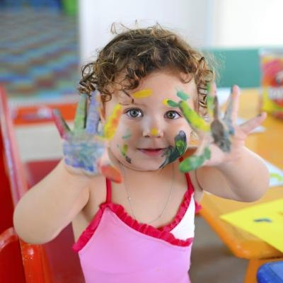Physical Child Development Activities for 3- to 5-Year-Olds