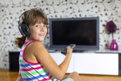 Negative Effects of Television on Kids