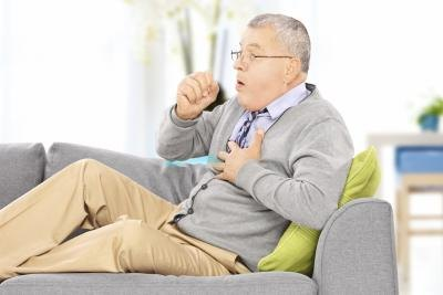 What Muscles Are Used When Coughing?