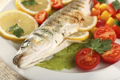 Is too much omega 3 bad for you livestrong com for Is too much fish bad for you