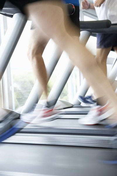 The Best Cushioned Treadmills