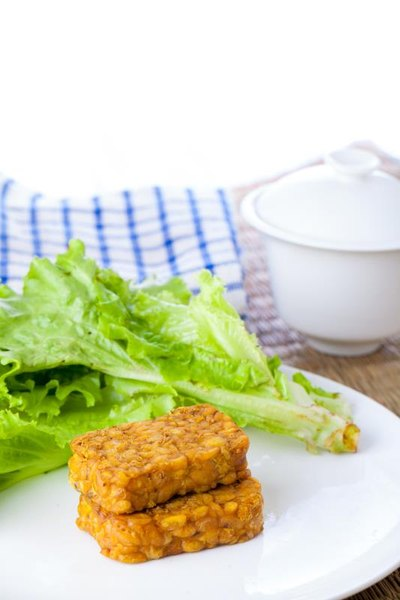 Is Tempeh Good for You?