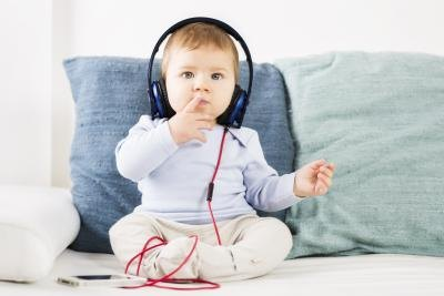 Dangerous Noise Levels for Infants