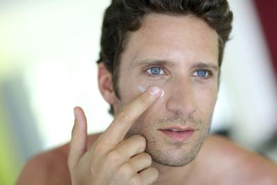 Natural Beauty Tips for Men