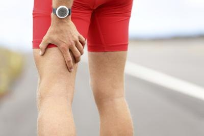 How to Treat Severe Muscle Soreness From Weightlifting